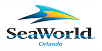 517 Graphics Tampa Fl our client logo SeaWorld Orlando Florida